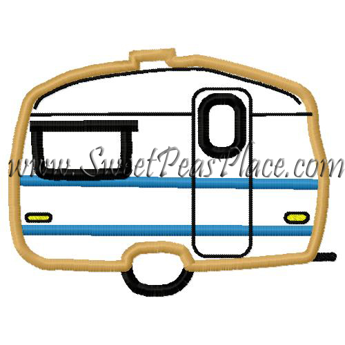 Brilliant Rv Banner Embroidery Design Rv Banner Embroidery Design 0 Not Yet